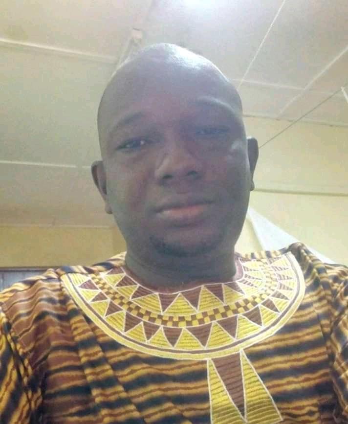 Dominique KAGAMBEGA, Sécrétaire Général Adjoint chargé de la l'information